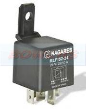 Relé 5 Pin Mini RLP/52-24 24V 22/10A cambio en multi propósito