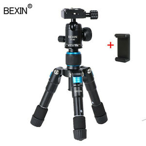 Tripod Stand Portable Compact Camera Mount Pocket Mini Tripod For DSLR