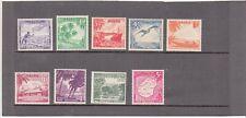 Australian Stamps.Nauru. Pre Decimal. 1954