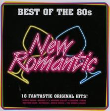 BEST OF 80s-New Romantic  CD NEW