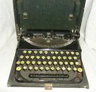 Rare+1929+Remington+Portable+3+Manual+Typewriter+Original+condition