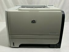 HP Laserjet P2055dn Workgroup Monochrome Printer (Page Count 6,155)