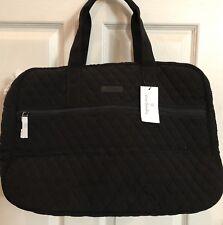 89e9d8c9f631 Vera Bradley Medium Traveler Bag Weekender in Classic Black