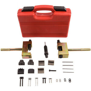 Camshaft Engine Timing Chain Breaker Riveting Tools for Mercedes Benz M271 M272