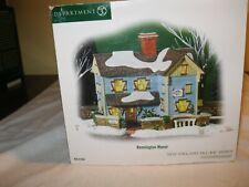 Department 56 New England Village Bennington Manor #57008