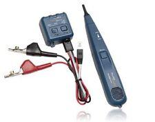 Fluke PRO3000 FSet Cable Telephone Phone Line Tone Toner Tracer Generator Finder