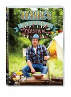 A7 BRAND NEW SEALED Jamie's Big Summer Feastival (DVD, 2013) feat. Jamie Oliver