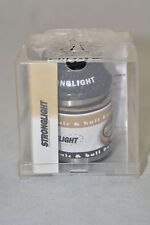 STRONGLIGHT 252701 JD ' LIGHT IN CARBON 1p1/8 boite headset ! new, nos, nib !!