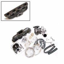 92-01 Honda Prelude h22 t3 VTEC DOHC Turbo Kit 300HP