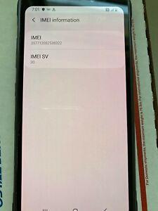 NEW GRAY UNLOCKED 64GB SAMSUNG GALAXY S8 ACTIVE G892U //PLEASE READ!! JC74 B