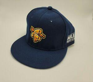 Kalamazoo Mac Daddies (Growlers) Baseball Hat