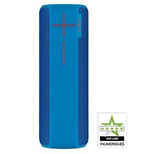 UE BOOM 2 Wireless Bluetooth Waterproof Speaker (Blue) NEW +WARRANTY