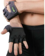 Senteq Lifting Workout Gloves - Anti-Slip Grips Size Large New Open Box