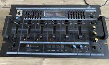 Monacor Mischpult MPX 7600SE