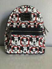 Disney Mickey Mouse Club Loungefly Mini Backpack New with Tags