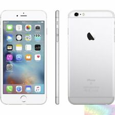 Apple   iPhone 6s Plus Silver 16GB 4G LTE EXPRESS SHIP AU WARRANTY Smartphone