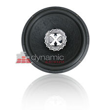 "PowerBass 3XL-1502D Car Audio 15"" DVC 2-Ohm Xtreme 3XL Subwoofer 2,000W Sub New"