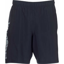 Mens Under Armour Woven Graphic Wordmark Lightweight Breathable Shorts 2xl