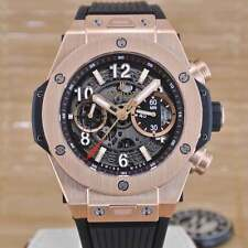 Hublot Big Bang Unico King Gold 411.OX.1180.RX - Unworn with Box & Papers