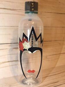 Disney Snow White Evil Queen Vinyl Decal Starbucks Reusable Water Bottle