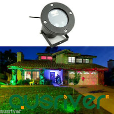 SALE! Waterproof Laser Projector Outdoor Wedding Stage Light Garden Party Club