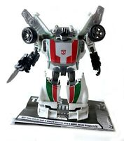Wheeljack Transformers Generations Action Figure 100% Complete Instructions 2010