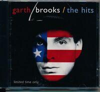 Garth Brooks The Hits ,Garth Brooks CD