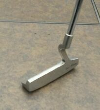 """Maxfli Tad Moore TM-S3 Putter 35"""" Long Right Handed Original Grip + Headcover"""