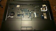 DELL E6410 laptop motherboard i5 processor 2.4ghz #1