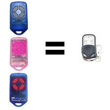 ATA Garage/Gate Door Compatible Remote PTX-4 Securacode GDO2v5/2v6/2v7/4v3/PTX4