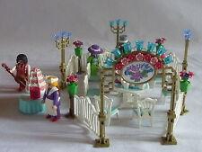 PLAYMOBIL personnage nostalgie belle époque série rose le banquet du mariage