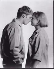Catherine Burns Richard Thomas Red Sky at Morning 1971 vintage movie photo 23488