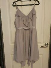 Bnwt Alfred Angelo moonlight waltz Dress, Size 8