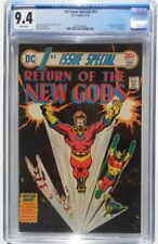 1st Issue Special #13 Return Of The New Gods DC Comics April 1976 CGC 9.4 NM