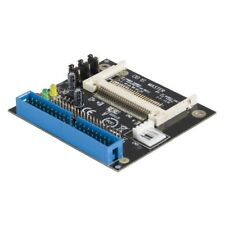 StarTech IDE2CF 40/44 Pin IDE to Compact Flash SSD Adapter