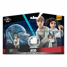 Disney Infinity 3.0 Star Wars Rise Against The Empire Set PS4 PS3 XBOX 360 Wii U