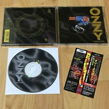 Ozzy Osbourne-Bark At The Moon [1CD, Japan 22 bit Mastering Press, Ltd. Edition]