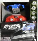 Nano Racer RC Mustang GT Adventure Force -Lights Up-See Note