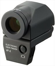 Olympus Electronic View Finder VF-2 Black for Olympus F/S JAPAN NEW