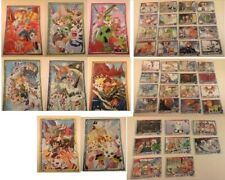"""Japanese Japan Digimon Adventure """"Series 2"""" Puzzle/Story Trading Card - You Pick"""