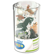 PAPO Farm Mini Tub of Animal Figures NEW