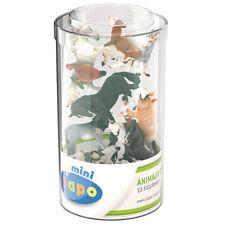 PAPO Farm Mini Tub of Animal Figures NEW