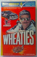 *** L@@K! Dale Earnhardt * Wheaties * 15.6 oz Box Unopened ***