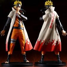 25CM PVCFigure Anime Naruto Shipuden Uzumaki Naruto Uzumaki Statue New With Box