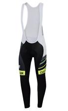 new Sportful Giro Winter Custom Team bib tight, size M