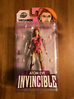INVINCIBLE Comic Atom Eve Figure BLOODY Variant Image Skybound Exclusive TV Show