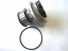 Opel Speedster 2,0Turbo 03-12/05 Wasserpumpe inkl. Dichtung in Originalqualität