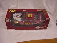 RARE Florida State Seminoles 2005 1:24 NASCAR Bobby Bowden & Mickey Andrews Auto