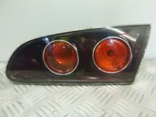 2008 SEAT IBIZA REAR/TAIL LIGHT LAMP ON TAILGATE (DRIVERS SIDE)