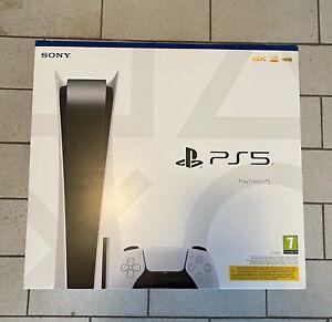 SONY Playstation 5 - PS5 Edizione DISCO